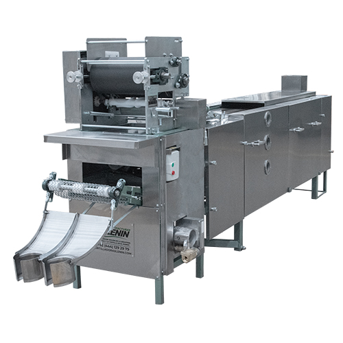 tortilladora MLR-180