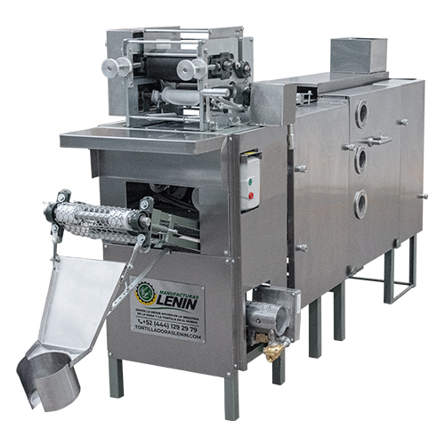tortilladora MLR-30