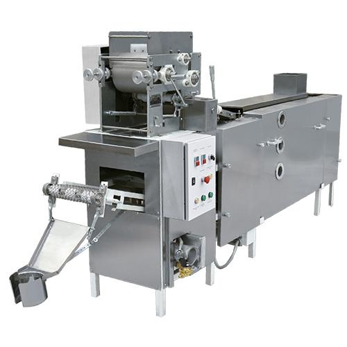tortilladora MLR-60 NSF