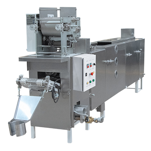 tortilladora MLR-90 NSF
