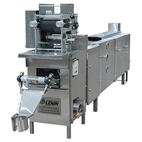 tortilladora MLR-90