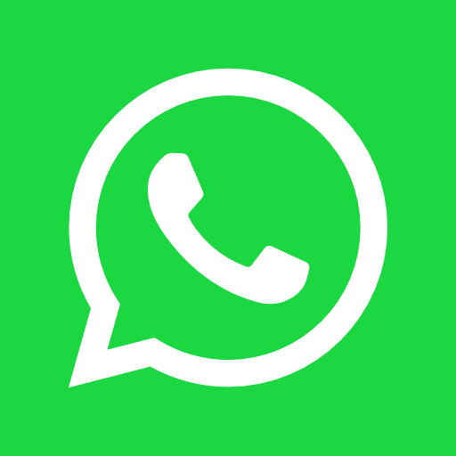 logo de whatsapp share
